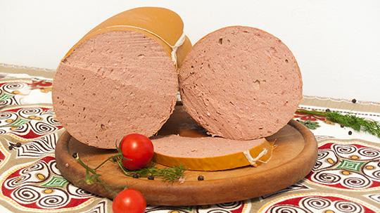 Parizer porc-vită